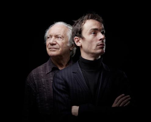 Pedro Soler & Gaspar Claus