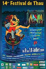 Festival de Thau 2004