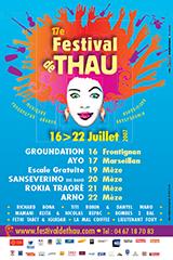 Festival de Thau 2007