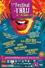 Festival de Thau 2009