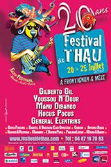 Festival de Thau 2010