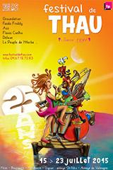 Festival de Thau 20015